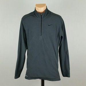 Nike Men's Therma-Fit 1/4 Zip Pullover Shirt